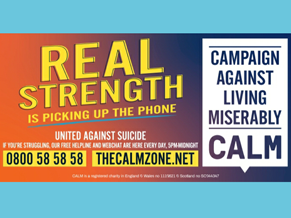The Real Strength Campaign