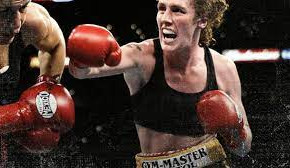 """Part 1: Do social constructions of """"identity"""" negatively impact on the female boxers right to fight?"""
