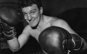 "Brian London ""The Blackpool Rock"" dies aged 87"