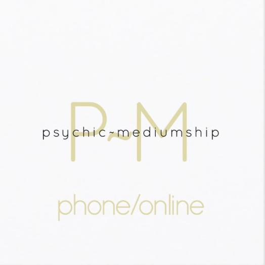 psychic~mediumship