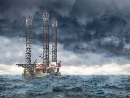 The Cost of Weather-Related Disasters in the Offshore Industry