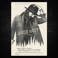 Jonzo West & The Wayward Souls