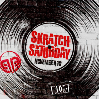 Skratch Saturday 11/10/18