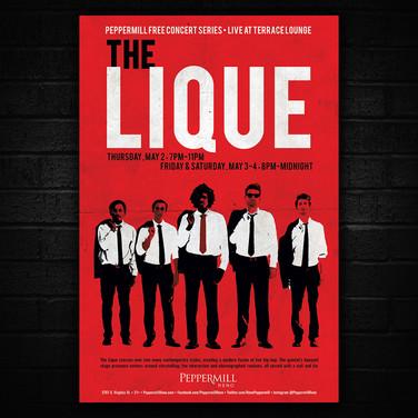 The Lique