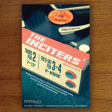 The Inciters