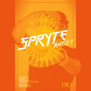 Spryte 03/09/19