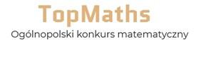 TopMaths  - Ogólnopolski konkurs matematyczny.