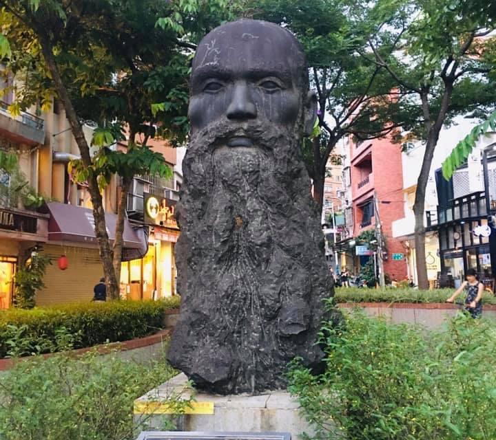 馬偕正式な漢文の氏名は偕叡理だが、通称「馬偕」または「馬偕博士」。