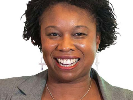 Dr Erica Mapule McInnis