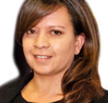 Nadia Fortune-Nesbitt