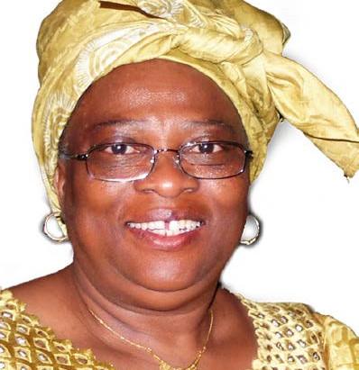 Julie Asumu