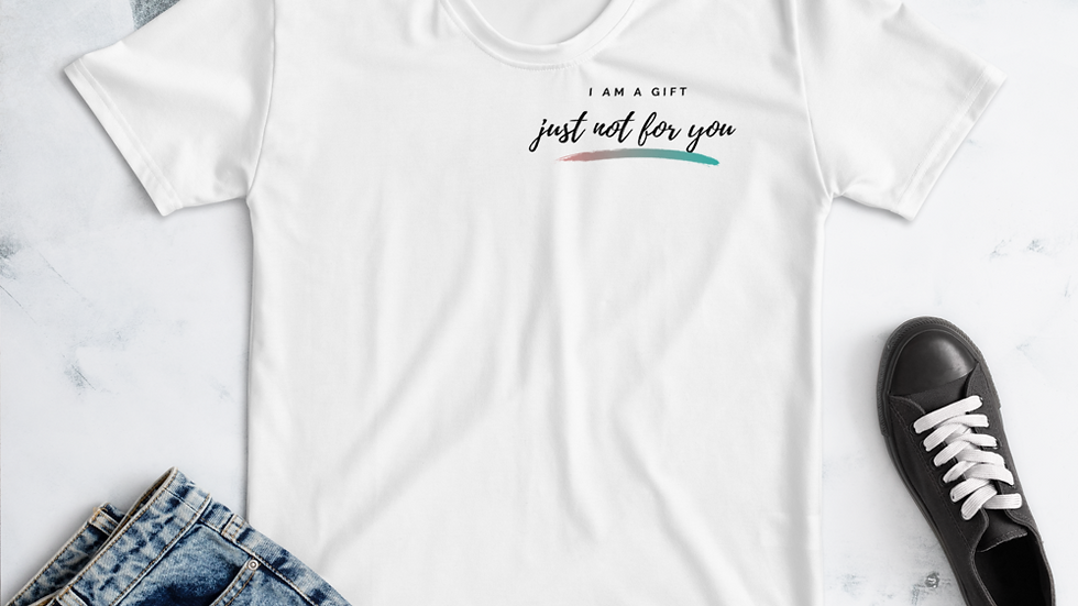 Women's GIFT T-shirt