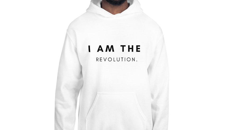 Revolution Unisex Hoodie