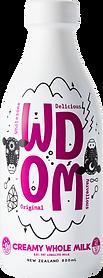 WDOM _5.0% _Fat_Longlife_Creamy_Whole_Mi