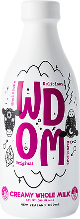 WDOM _5.0% _Fat_Longlife_Creamy_Whole_Mi