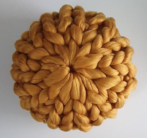 Giant Knit Cushion Knit & Natter Box (2-6 People)