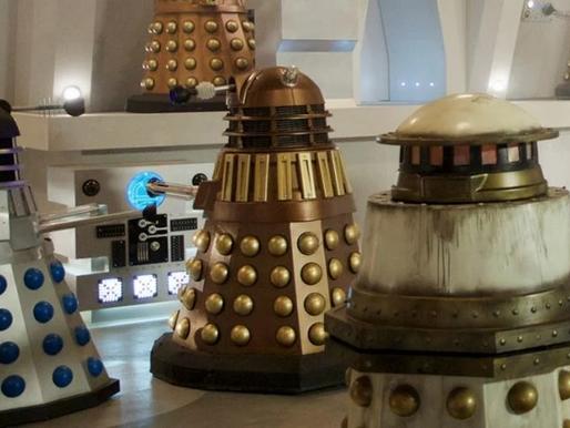Doctor Who | Daleks ganham sua própria série animada