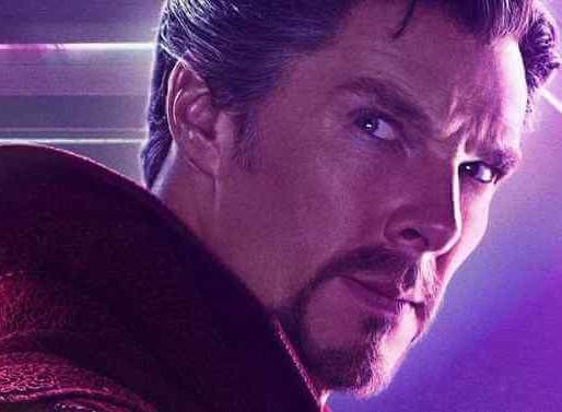 Homem-Aranha 3 adiciona Benedict Cumberbatch como Doutor Estranho - Novo Mentor de Peter Parker!