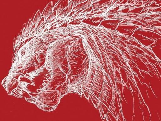 Godzilla recebe nova série de Anime na Netflix