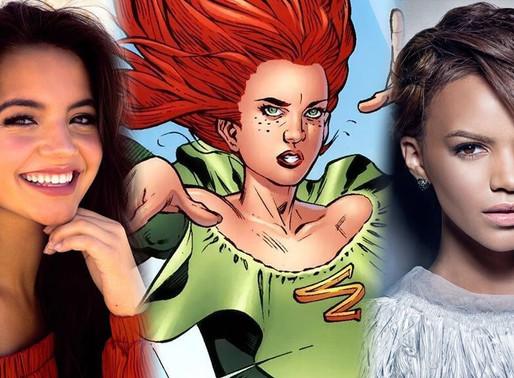 Adão Negro   Atriz de Transformers e cantora podem fazer parte do elenco