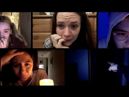 Host: conheça o filme de terror gravado durante a quarentena