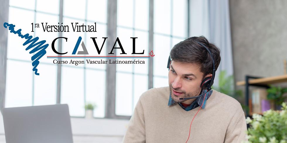 CAVAL Virtual 2021