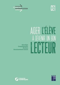 Fichier de différenciation Lecture CE1