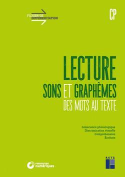 Fichier de différenciation Lecture CP
