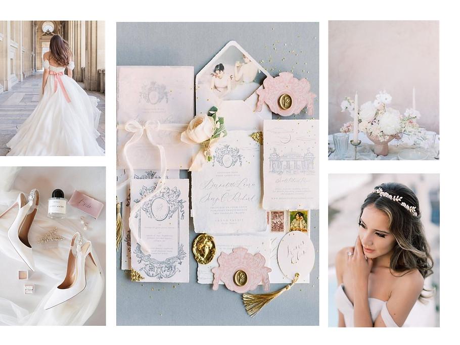 rose blush - alexia simonnet - wedding p