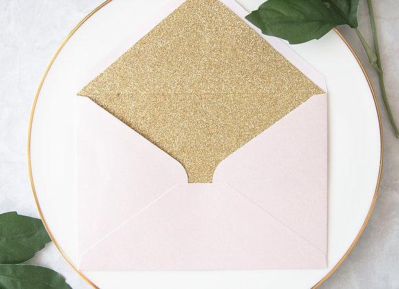 Doublure d'enveloppe WEL02G