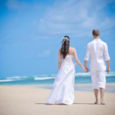 Destination Wedding, punta cana, alexia simonnet, wedding planner loiret