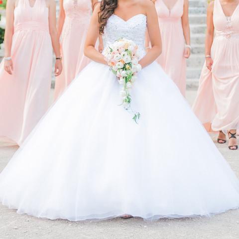 alexia Simonnet - wedding planner - loir