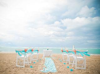 punta cana - destination wedding - alexi