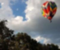 Little Richard balloon