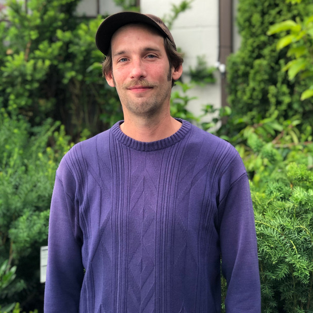 Jon Toms - Senior Supervisor