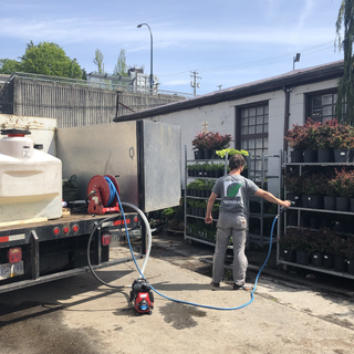 Mobile Watering