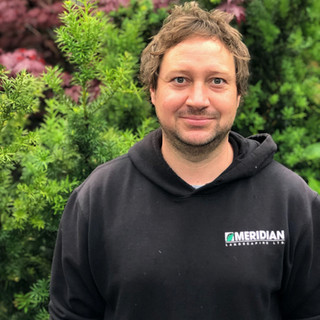 Dave Elson - Operations Support/Senior Maintenance Supervisor