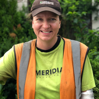 Janette Neumanova - Maintenance and Renovations Supervisor