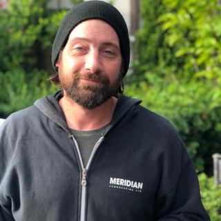 Jason Conn - Senior Supervisor