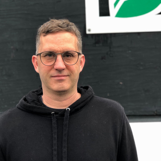 Tim Fry  -  Operations Manager