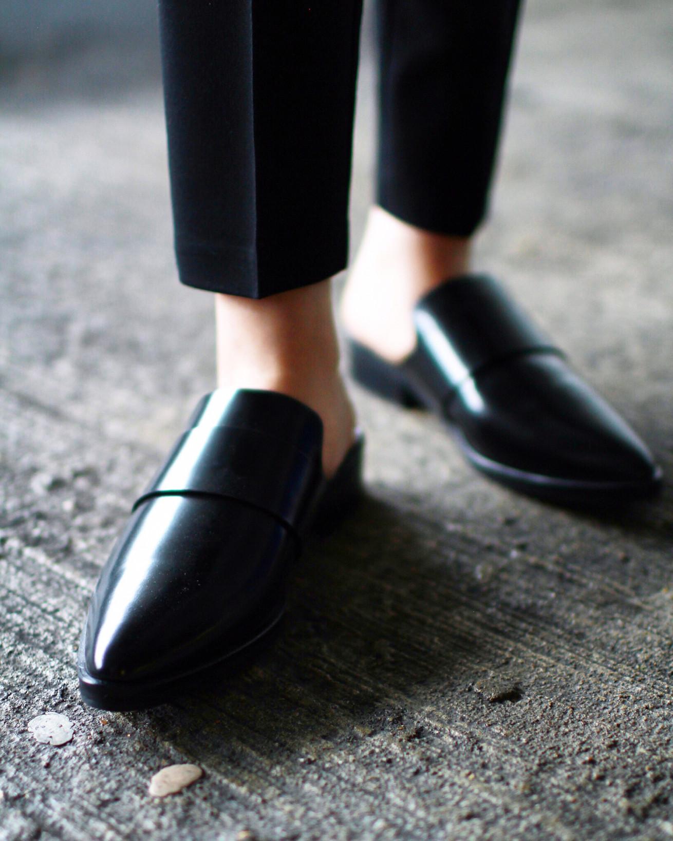 cc5616fce56d Top - Just Female. Trousers - Topshop. Shoes - Mango. Bag - Givenchy Mini  Antigona. Bracelet - Celine