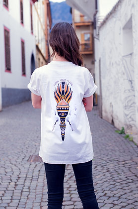 Turn Your Flame Into Fire - Shirt