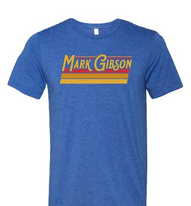 Mark Gibson T Shirt