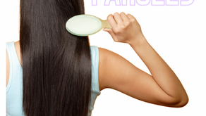 Girl, Brush Your Hair