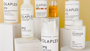 The easiest way to use OLAPLEX to get the healthiest hair all summer long!