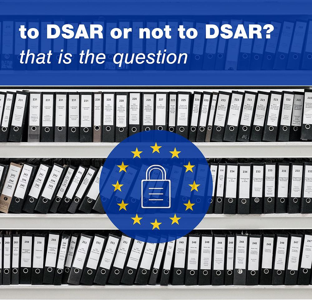 DSAR_GDPR