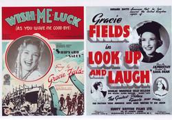 Gracie Fields Posters