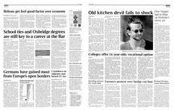 Old Devil Review
