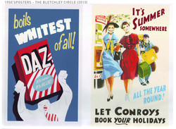 1950's Bill Posters