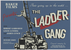 1940s Fictional Film Poster 7